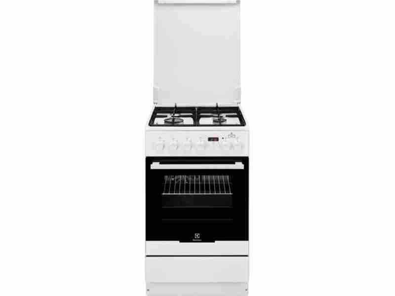 Газовая плита Electrolux EKK95490MW