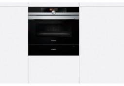 Шкаф для подогрева посуды Siemens BI630CNS1 цена