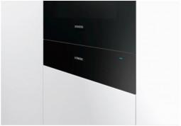 Шкаф для подогрева посуды Siemens BI630CNS1 стоимость