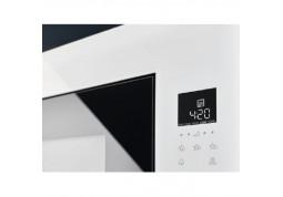 Встраиваемая микроволновая печь Electrolux KMFE264TEW стоимость