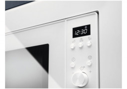 Встраиваемая микроволновая печь Electrolux LMS2173EMW фото