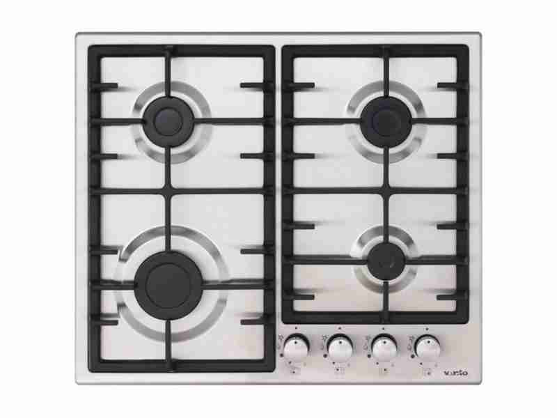 Варочная поверхность VENTOLUX HSF640-D3 (X)