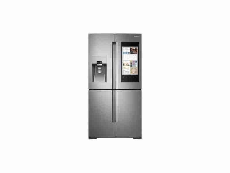 Холодильник Samsung RF56M9540SR