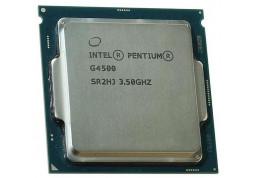 Процессор Intel Pentium G4500 (CM8066201927319) купить