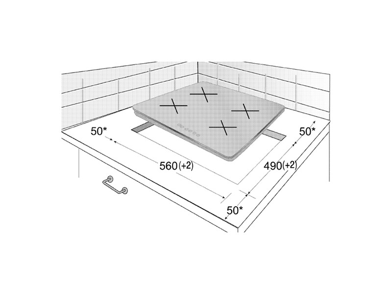 Варочная поверхность Beko HII 64500 FHTG отзывы
