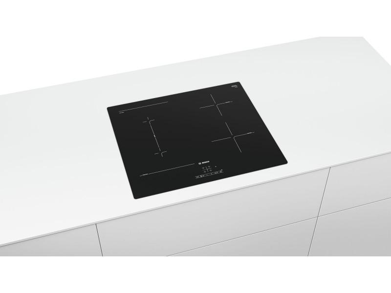Варочная поверхность Bosch PVS611BB5E стоимость