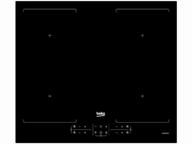 Варочная поверхность Beko HII 64201 F2HT