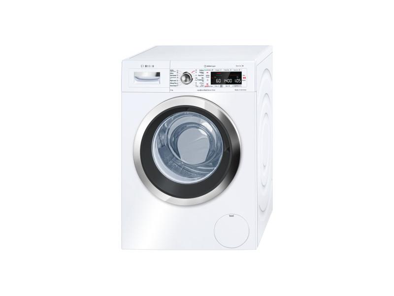 Стиральная машина Bosch WAB2026QPL