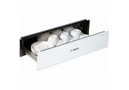 Шкаф для подогрева посуды Bosch BIC630NW1 описание