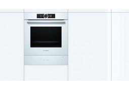 Шкаф для подогрева посуды Bosch BIC630NW1 - Интернет-магазин Denika
