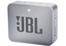 Портативная акустика JBL GO 2 Ash Gray (GO2GRY)