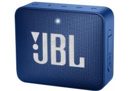 Портативная акустика JBL GO 2 Blue (GO2BLU)
