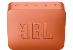 Портативная акустика JBL GO 2 Coral Orange (GO2ORG) в интернет-магазине