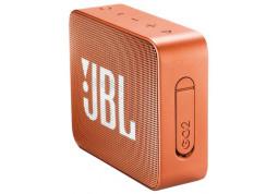 Портативная акустика JBL GO 2 Coral Orange (GO2ORG) недорого
