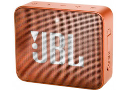 Портативная акустика JBL GO 2 Coral Orange (GO2ORG)