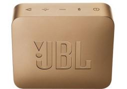 Портативная акустика JBL GO 2 Pearl Champagne (GO2CHAMPAGNE) цена