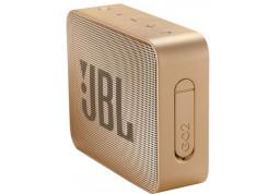 Портативная акустика JBL GO 2 Pearl Champagne (GO2CHAMPAGNE) в интернет-магазине