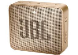 Портативная акустика JBL GO 2 Pearl Champagne (GO2CHAMPAGNE)