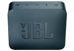 Портативная акустика JBL GO 2 Slate Navy (GO2NAVY) в интернет-магазине