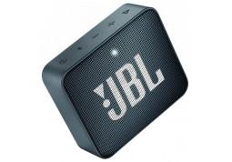 Портативная акустика JBL GO 2 Slate Navy (GO2NAVY)