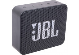 Портативная акустика JBL GO 2 Black (GO2BLK)