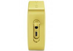 Портативная акустика JBL GO 2 Lemonade Yellow (GO2YEL) стоимость