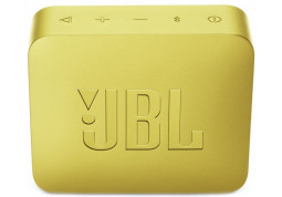 Портативная акустика JBL GO 2 Lemonade Yellow (GO2YEL) цена