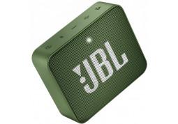 Портативная акустика JBL GO 2 Moss Green (GO2GRN) цена