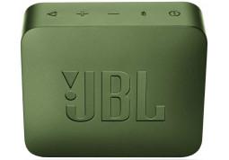 Портативная акустика JBL GO 2 Moss Green (GO2GRN) фото
