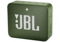 Портативная акустика JBL GO 2 Moss Green (GO2GRN)