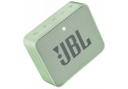 Портативная акустика JBL GO 2 Seafoam Mint (GO2MINT) в интернет-магазине