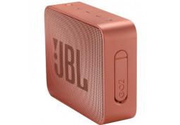 Портативная акустика JBL GO 2 Sunkissed Cinnamon (GO2CINNAMON) недорого