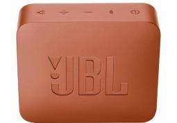 Портативная акустика JBL GO 2 Sunkissed Cinnamon (GO2CINNAMON) отзывы