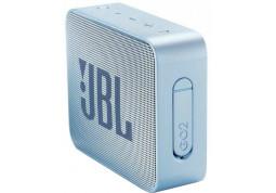 Портативная акустика JBL GO 2 Icecube Cyan (GO2CYAN) отзывы