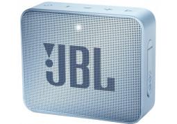 Портативная акустика JBL GO 2 Icecube Cyan (GO2CYAN)