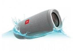 Портативная акустика JBL Charge 3 Gray (CHARGE3GRAYEU) цена