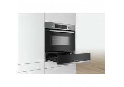 Шкаф для подогрева посуды Bosch BIC510NS0 - Интернет-магазин Denika