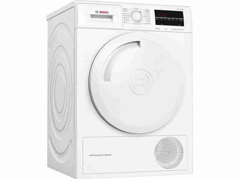 Сушильная машина Bosch WTW85465PL