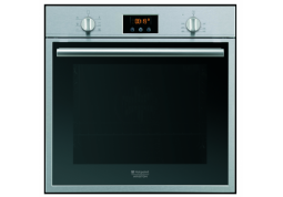 Духовой шкаф Hotpoint-Ariston FK 63 C X