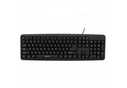 Клавиатура Gembird KB-U-103-UA black USB цена