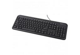 Клавиатура Gembird KB-U-103-UA black USB