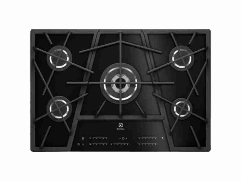 Варочная поверхность Electrolux KGV7539IK