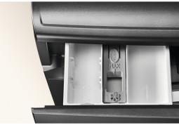 Стиральная машина Electrolux EW6S4R06BX стоимость