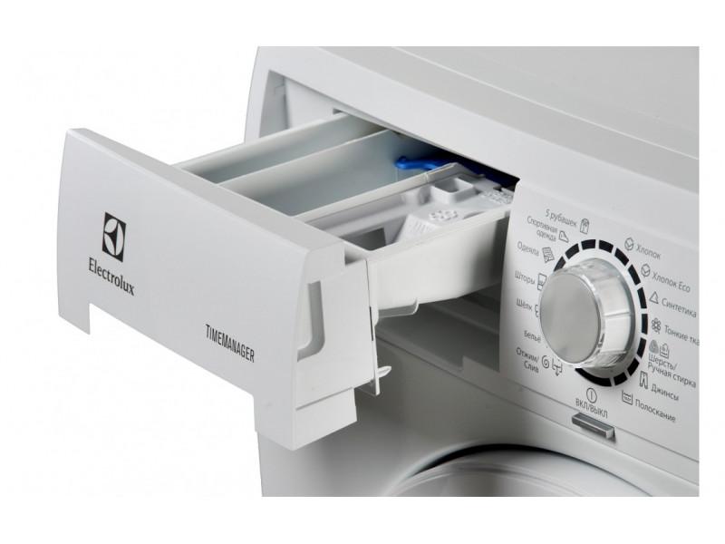 Стиральная машина Electrolux EWS1266EDW недорого