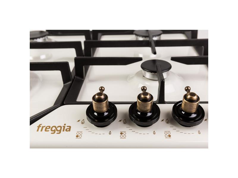 Варочная поверхность Freggia HR640VGTCH фото