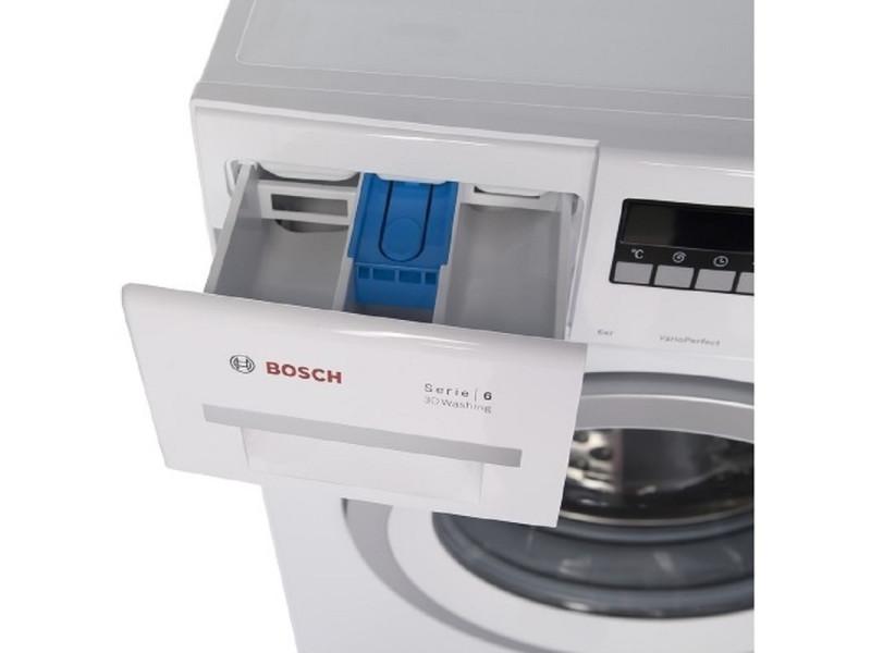 Стиральная машина Bosch WLK2027TPL в интернет-магазине