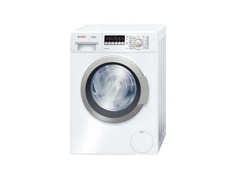 Стиральная машина Bosch WLK2027TPL