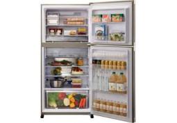 Холодильник Sharp SJ-XG640MWH фото