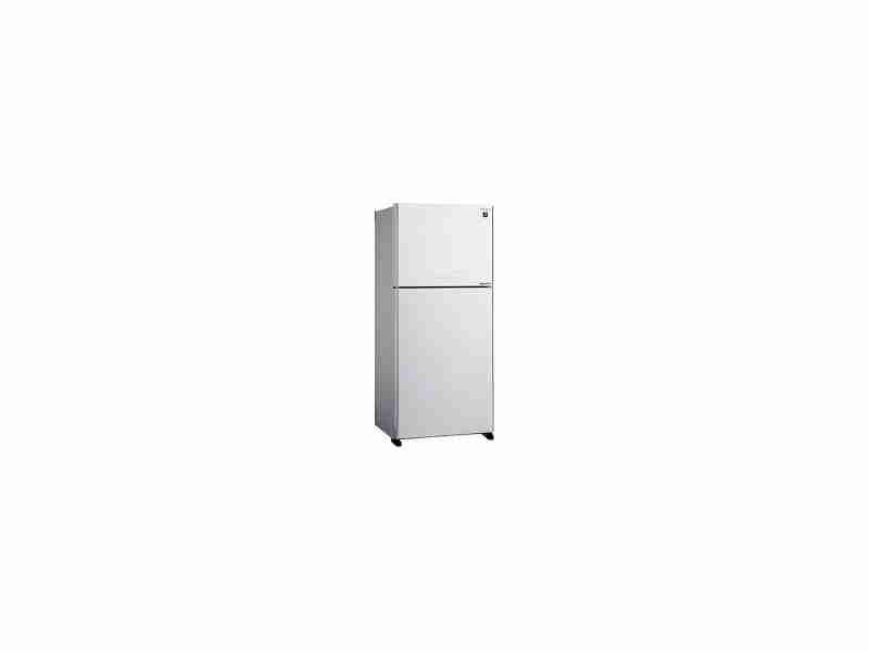 Холодильник Sharp SJ-XG640MWH