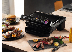 Электрогриль Tefal GC7148 OptiGrill + цена